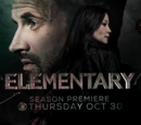 Tercera temporada de Elementary