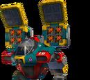 G.U.N. robots