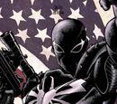 Agente Venom: El Simbionte Renace