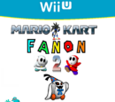 Mario Kart Fanon 2