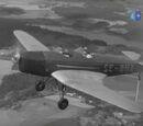 De Havilland DH94 Moth Minor