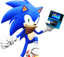 Sonic Boom: Caos Island