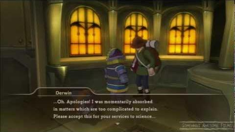 Ni No Kuni Mechanical Creatures Errand 72