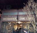 Knickerbocker Loans and Curios (pawnshop)