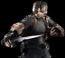 Resident Evil: Revelations 2 weapons