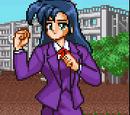 Tomomi (Boss)
