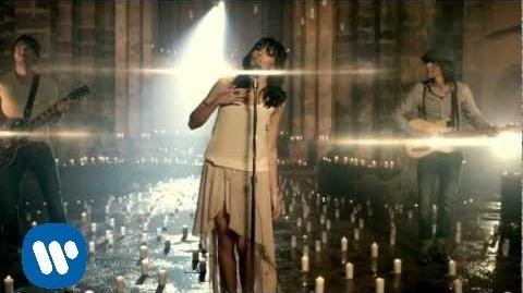 El Sueño de Morfeo - Contigo hasta el final. Eurovisión 2013 (Videoclip oficial)