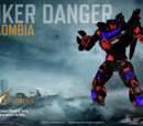 Striker Danger