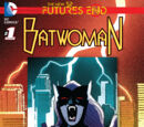 Batwoman: Futures End Vol 1 1