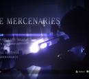 The Mercenaries (Resident Evil 6)