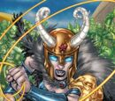 Diana of Themyscira (Futures End)/Gallery