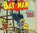 Batman Vol 1 86