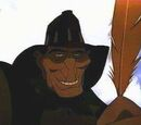 Ratigan6688/My Top 11 Disney Villains