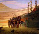 Histoire antique et peinture