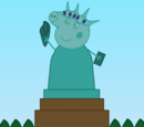 The Statue of Liboarty