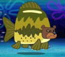 Sea Bear (SpongeBob SquarePants)