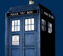 Doktorova TARDIS