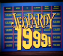 Jeopardy 1999!