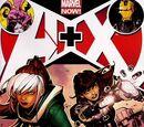 A + X (Volume 1) 2
