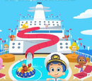 Party at Sea (Song)/Images