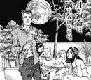 Mochizuki Family Moon Viewing: Thus Spoke Kishibe Rohan Episode 4