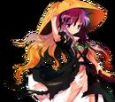 Touhou Project Злодеи