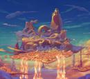 Hercules locations