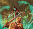 He-Man and the Masters of the Universe Vol 2 17/Images