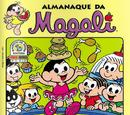 Almanaque da Magali Nº 13