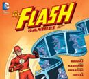 The Flash Omnibus Vol. 1 (Collected)
