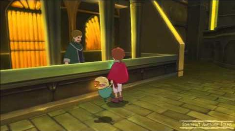 Ni No Kuni The March of Progress Errand 31