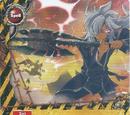 Final Battle Skill, MAJI Demon Slay