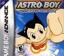 Astro Boy Game