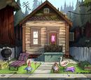 Abuelita's house