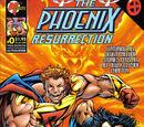 Phoenix Resurrection Vol 1 0