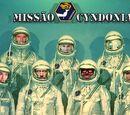 Missão Cydonia (Mesa)