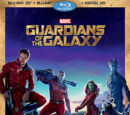 Guardians of the Galaxy (film)/Home Video