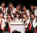 Morning Musume 17th Anniversary Event