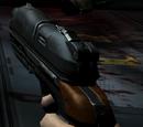 Pistola (Doom 3)