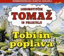 Toby and the Flood (Slovenian DVD)