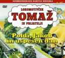Percy, James and the Successful Day (Slovenian DVD)