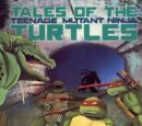 Leatherhead (TMNT Tales)