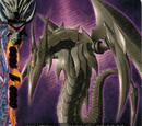 Death Dragon, Deathgaze Dragon