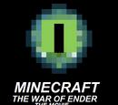 Minecraft:la Guerra de Ender la Pelicula