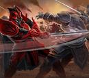 Crimson Carnage (Mini Boss)