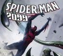 Spider-Man 2099 Vol 2 4