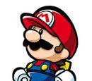 Mini Mario