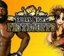 Battle Fantasia / UFC Dreamcast