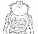 Zalanodius latifemur