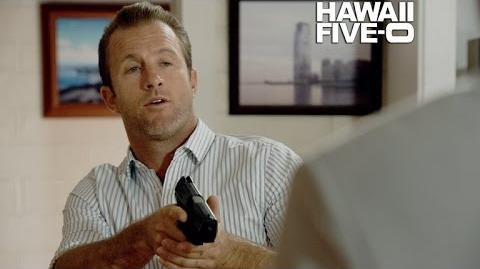 Hawaii Five-0 - Family Matters